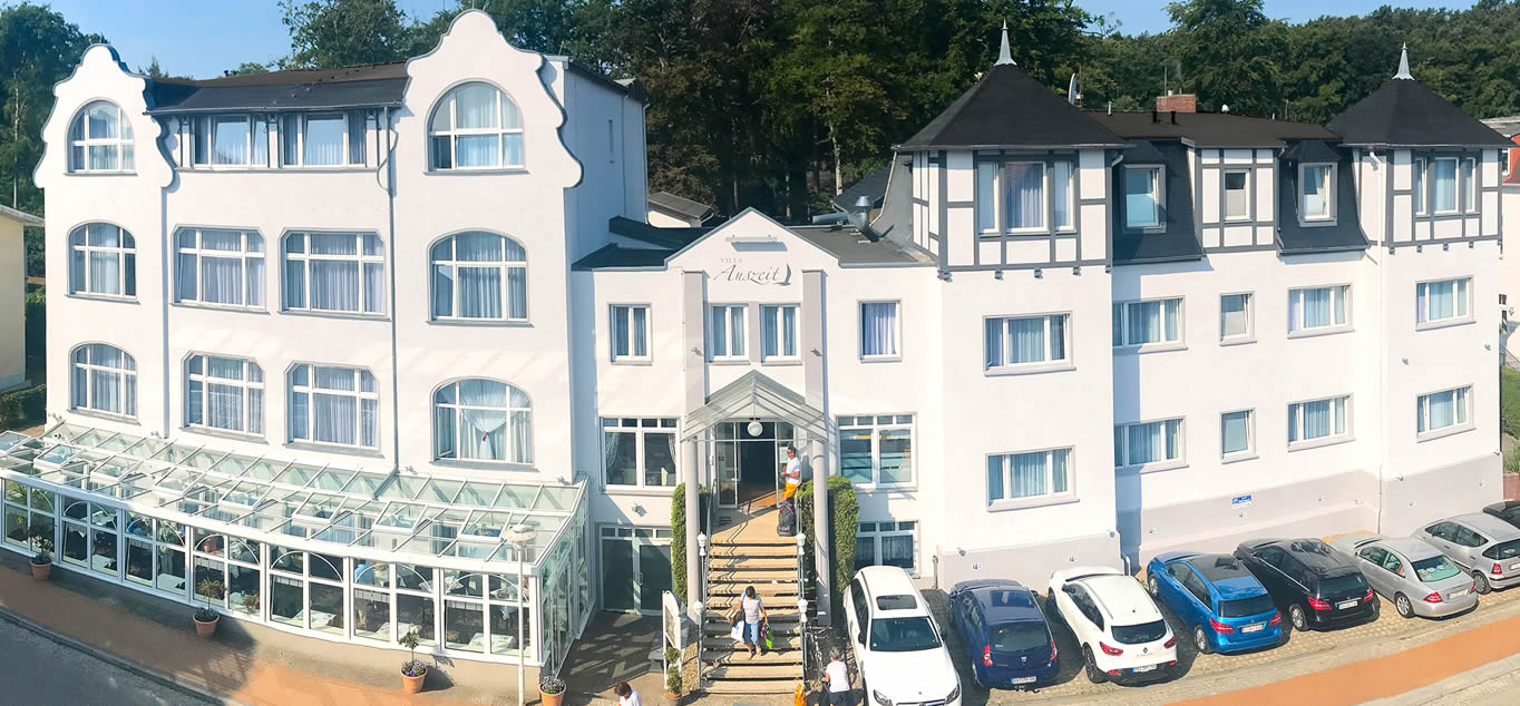 Villa Auszeit