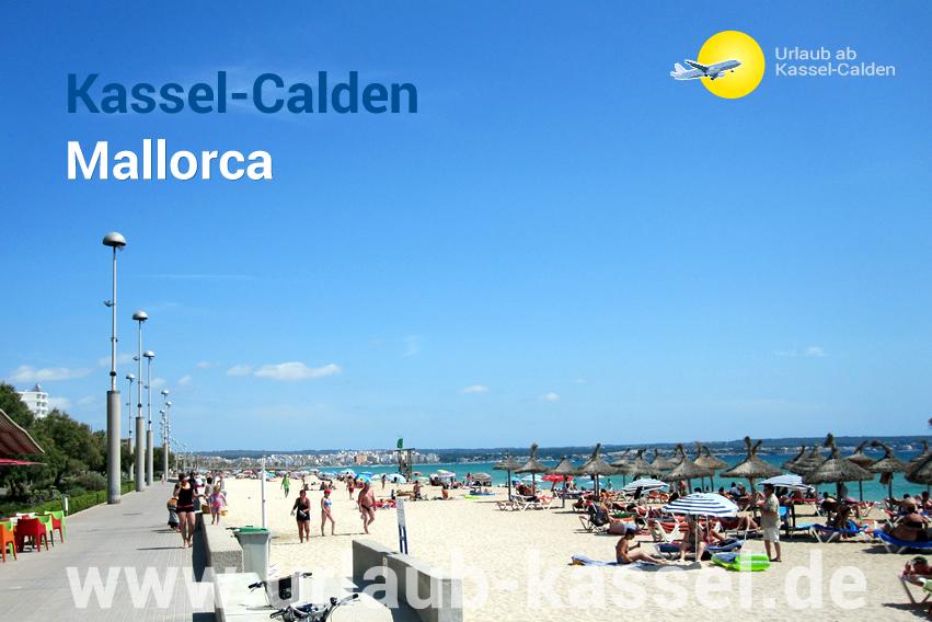 Angebot Party Wochenende Auf Mallorca Mit 3 Hotel Fruhstuck In S